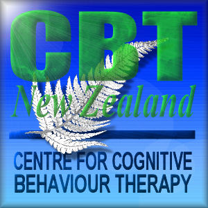 NZ Centre for CBT Logo